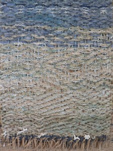 Creative weaving