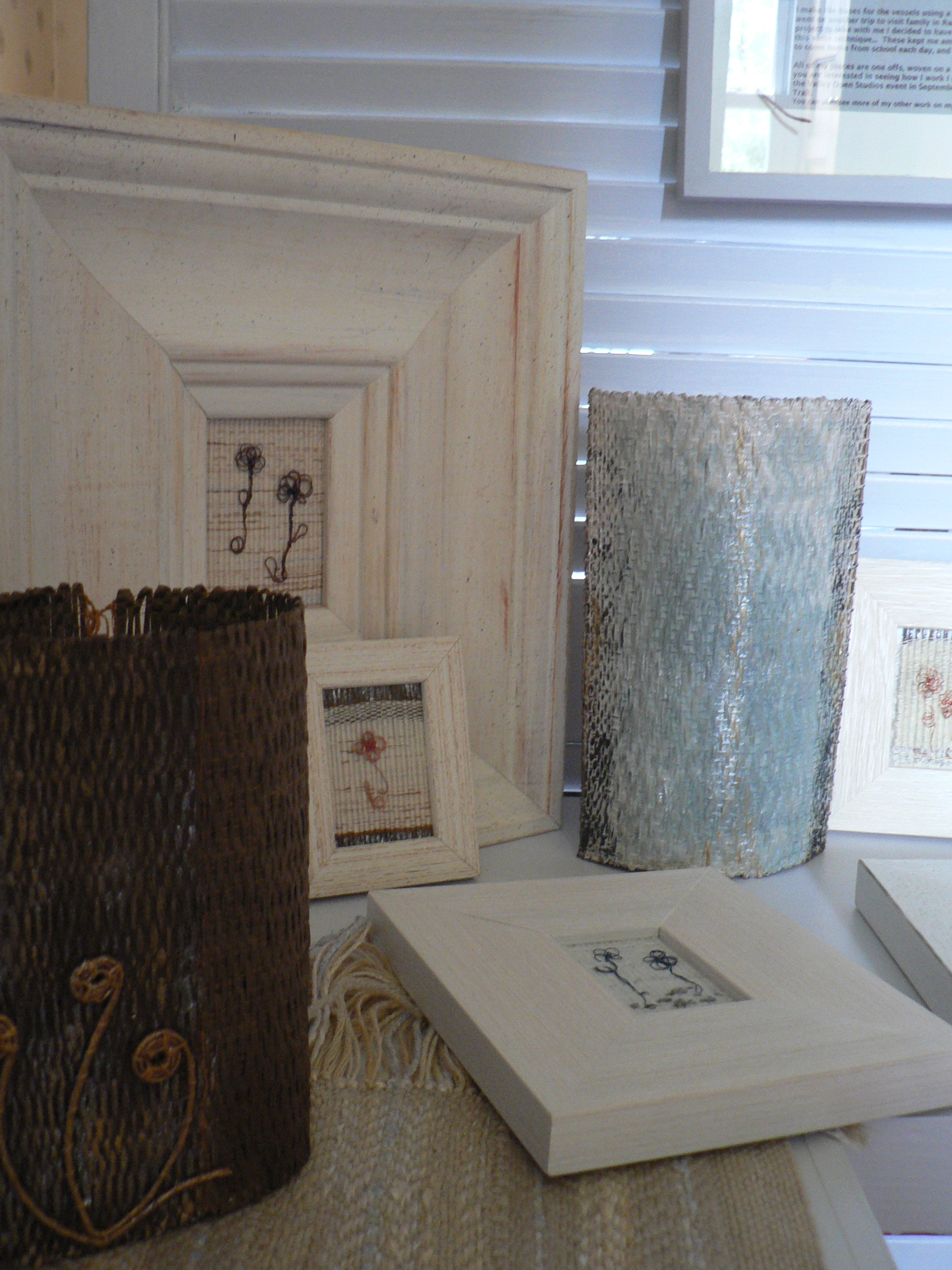 Contemporary Craft Festival at Bovey Tracey
